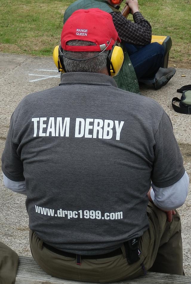 Derby-Open