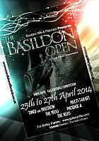 The 2014 Basildon Open @ Basildon Rifle and Pistol Club | Enfield | England | United Kingdom