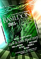 The 2015 Basildon Open @ Basildon RPC | Basildon | United Kingdom