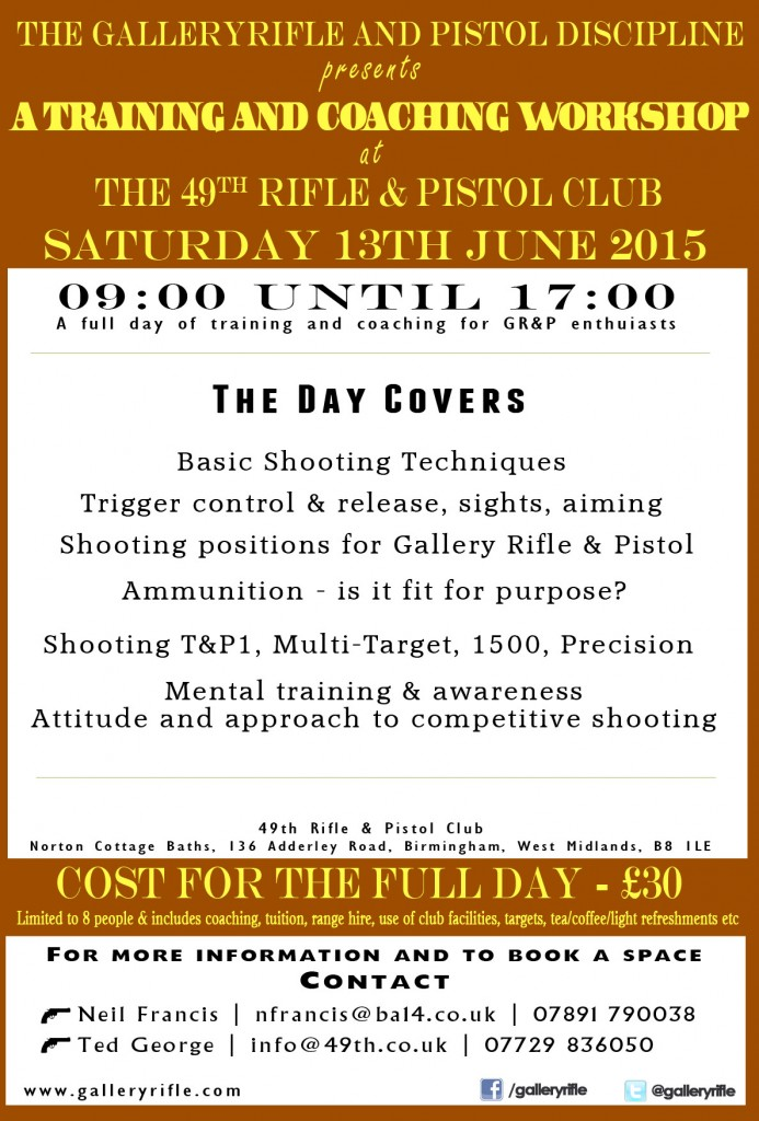 Training-13th June
