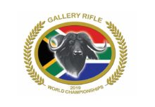 The IGRF Gallery Rifle World Championships @ Derdepoort, South Africa | Sikwane