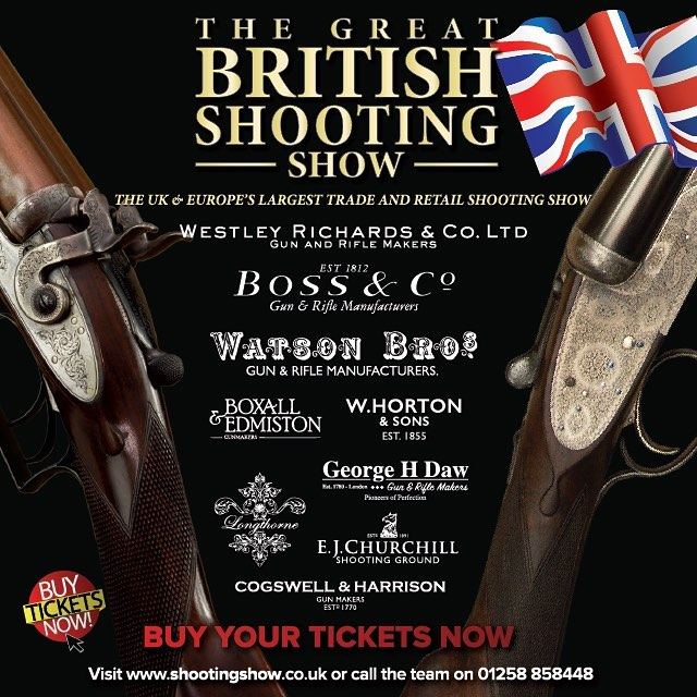 The GB Shooting Show