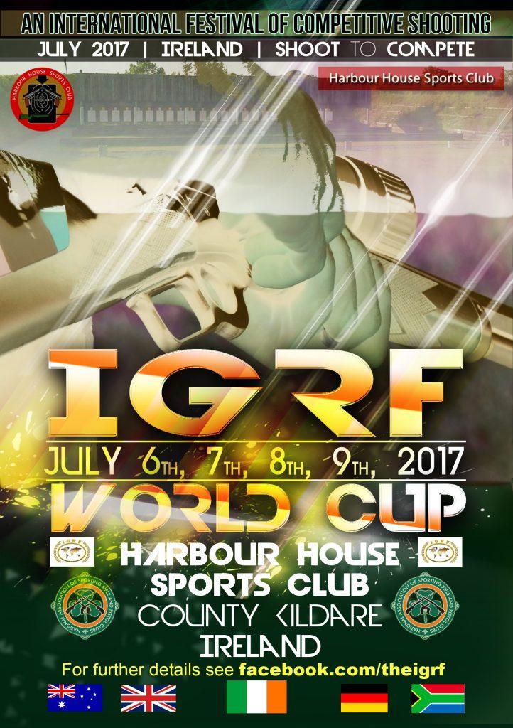 IGRF 2017